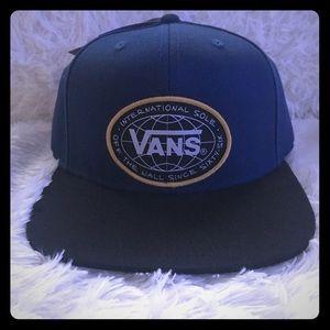 🆕🤘🏽VANS INTERNATIONAL CAP 🤘🏽🆕